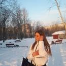 Фёдорова Алёна   Санкт-Петербург   43