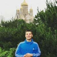 Фотография Юры Полякова ВКонтакте