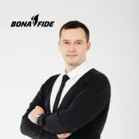 Фотография Павла Бонафайдовича