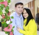 Персональный фотоальбом Марины Руслан