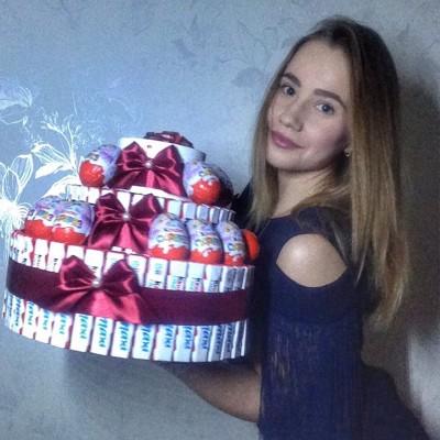 Регина Багаудинова