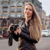 Фотография Натальи Лисецкой