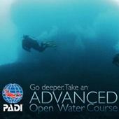 Курс Advanced open water diver