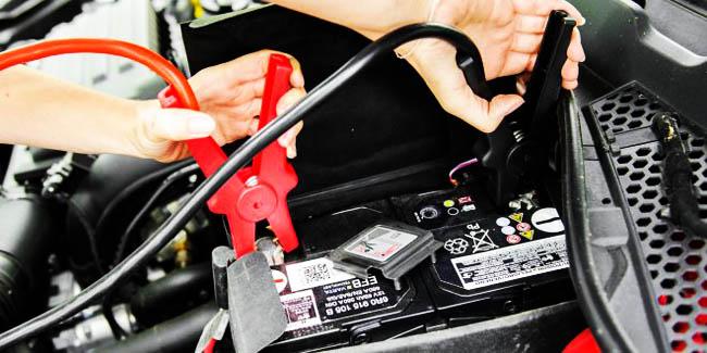 Можно ли «прикуривать» автомобиль при работающем двигателе?, изображение №2