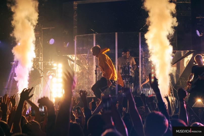 Кейс: Полный зал, Ламбада и концерт T-Fest в Самаре., изображение №12