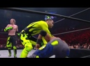 WWE Mania Чак Тейлор и Трент Беретта против Ангелико и Джека Эванса