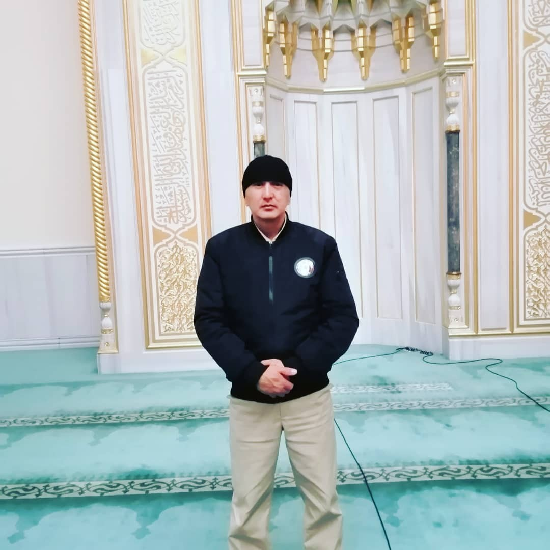 Арман, 39, Omsk