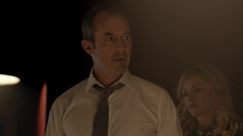 Инспектор КлотA Touch of Cloth2 сезон 2 серияФинал сезонаДля друзей и близких HD