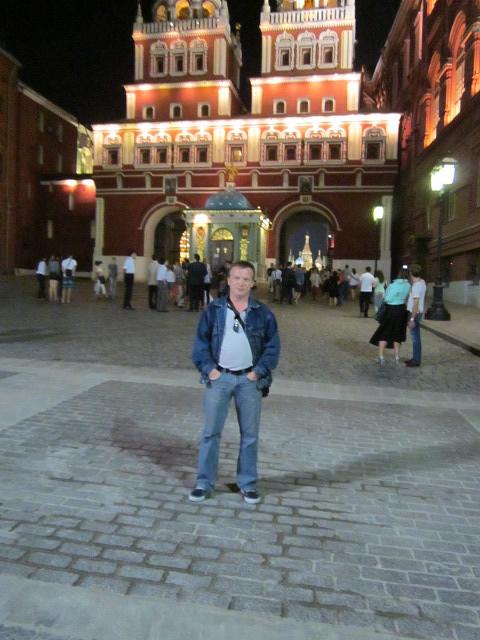 Евгений, 50, Arkhangel'sk