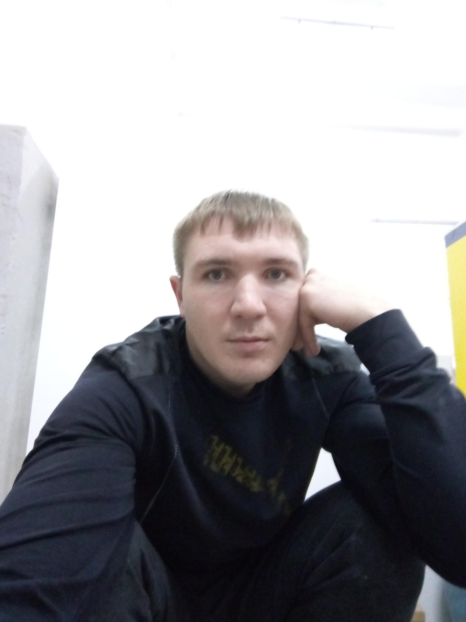 Андрей, 31, Gordeyevka