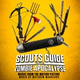 Matthew Margeson (Scouts Guide to the Zombie Apocalypse) - 09. Zombie Butt Gummer [OST Скауты против зомби]