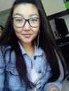 Личный фотоальбом Айжаны Куватовой