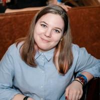 Фотография профиля Саши Богдановой ВКонтакте