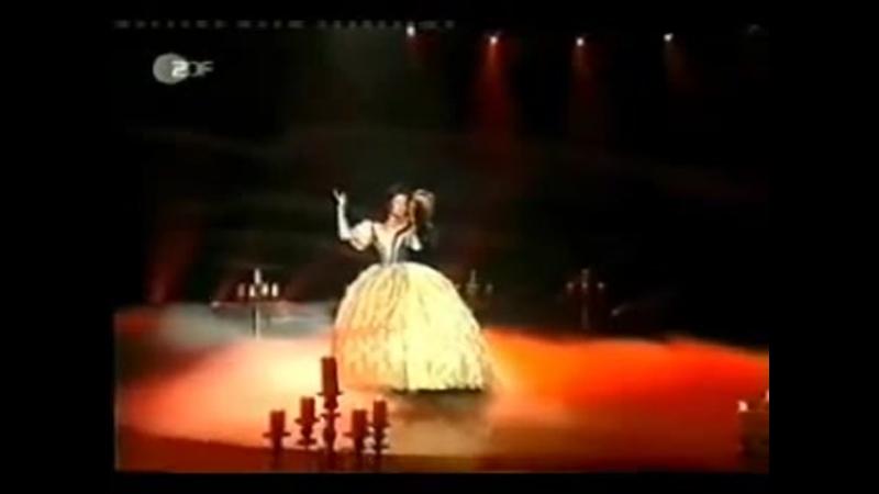 Maike Boerdam and Olegg Vynnyk Wenn ich Tanzen Will