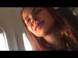 013 Petting Aircraft Landing, Teen is trying to Cum in Plane, Fucking Aerophobi_Alex Lesley_1080p