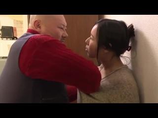 Shibuya Kaho, Yoshikawa Aimi, Tsukada Shiori, Akiyoshi Taeko - The Huge Tits That Make Cowards Of Men