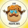 Poshyk.info - путешествия по Беларуси