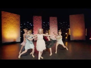 """Dance moms -  The ALDC performs """"Body and Soul"""" (Season 8 Reunion)"""