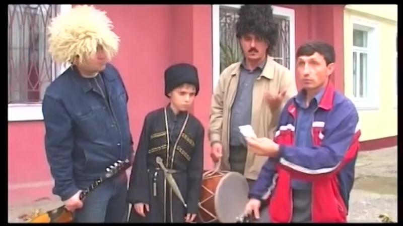 гр.Тарки-Тау - Фатима (Дагестан) на русском