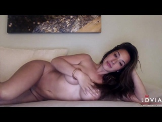 Eva Lovia - JOI and Cum Countdown - FallInLovia [Blowjob, POV]