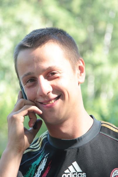 Сергей Квашнин, Красногорск, Россия
