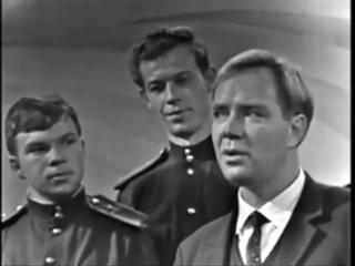 """★ Юрий Пузырёв - """"Мы учим летать самолёты""""1963 год"""