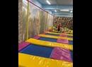 Спортивная зона в Скай Парке