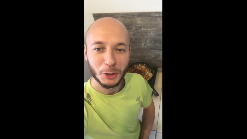 Видео от Романа Римского