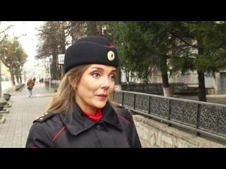 Комментарий заместителя начальника пресс-службы капитана внутренней службы Дарьи Грибковой