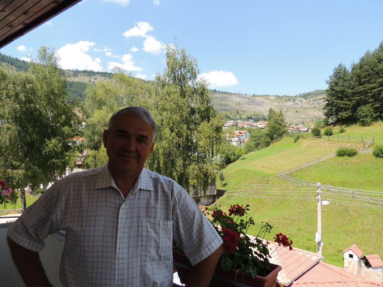 Василий, 52, Segezha