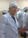 Личный фотоальбом Вадима Мельника