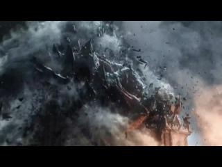 [Dr Greg I JGeek] История Demon's Souls за 8 минут!