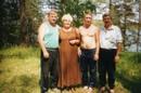 Персональный фотоальбом Татьяны Мезиновой