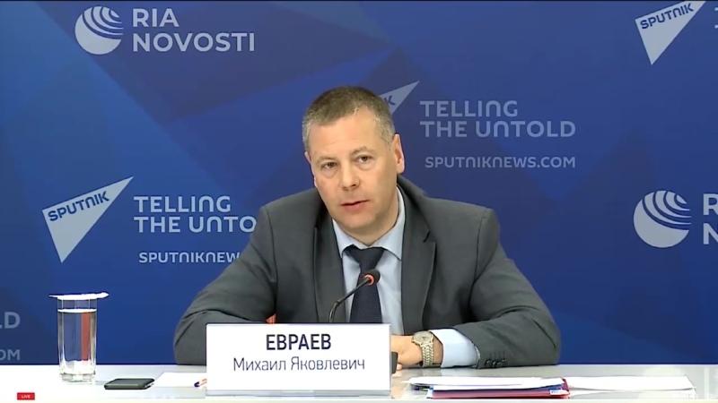 Михаил Евраев об оптимизационном пакете поправок в 44 ФЗ