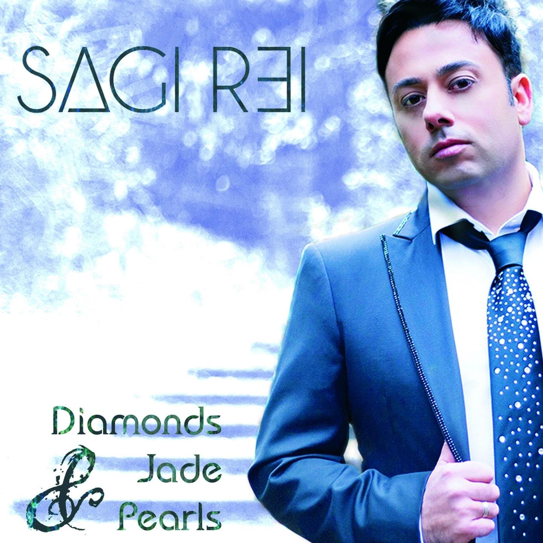 Sagi-Rei album Diamonds Jade & Pearls