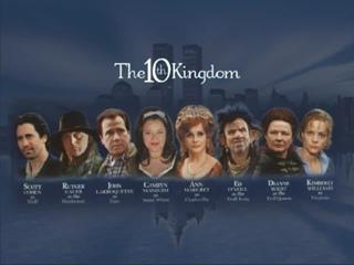Десятое королевство /   1 сезон 4 серия (2000г)