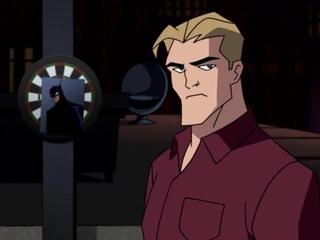 Бэтмен (2004-2008) Сезон 5 Серия 10