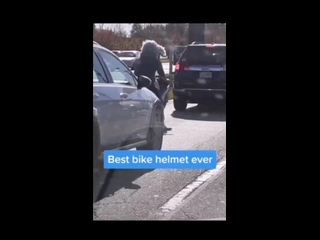Новый шлем 😌😌