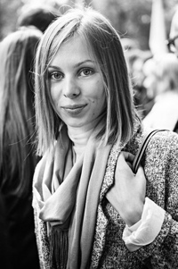 Надя Гурцева фото №12