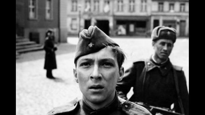Мне было девятнадцать Мне было 19 Ich war neunzehn. 1968. Перевод Андрей Лагута. VHS