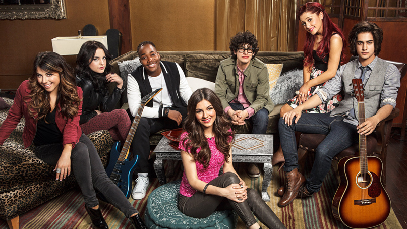 Сериалы, которые были на Nickelodeon, изображение №6