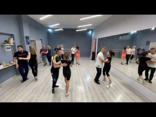 Video by BE SALSA   Школа танцев СПб   сальса NY, бачата