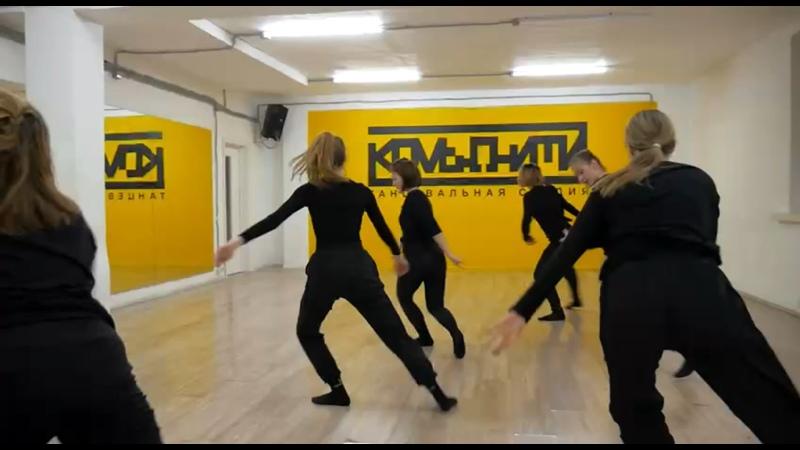 Видео от Studio26 студия танца и фитнеса Парнас