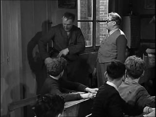 Нормандская дыра, 1952. (Черно-белый вариант)