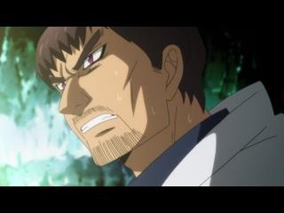 [SHIZA] Семь смертных грехов (3 сезон): Гнев богов / Nanatsu no Taizai: Kamigami no Gekirin - 18 серия [MVO] [2019] [Япония]