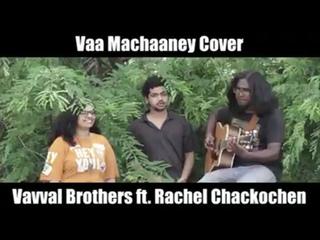 Видео от Vavval Brothers