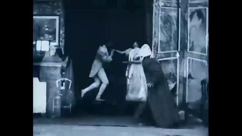 Скрудж или призрак Марли
