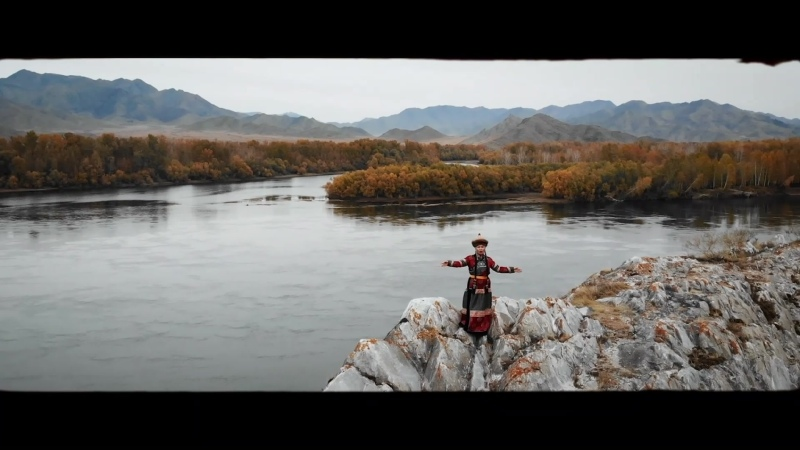 Видео от Гастроли театра музыки и танца САЯНЫ