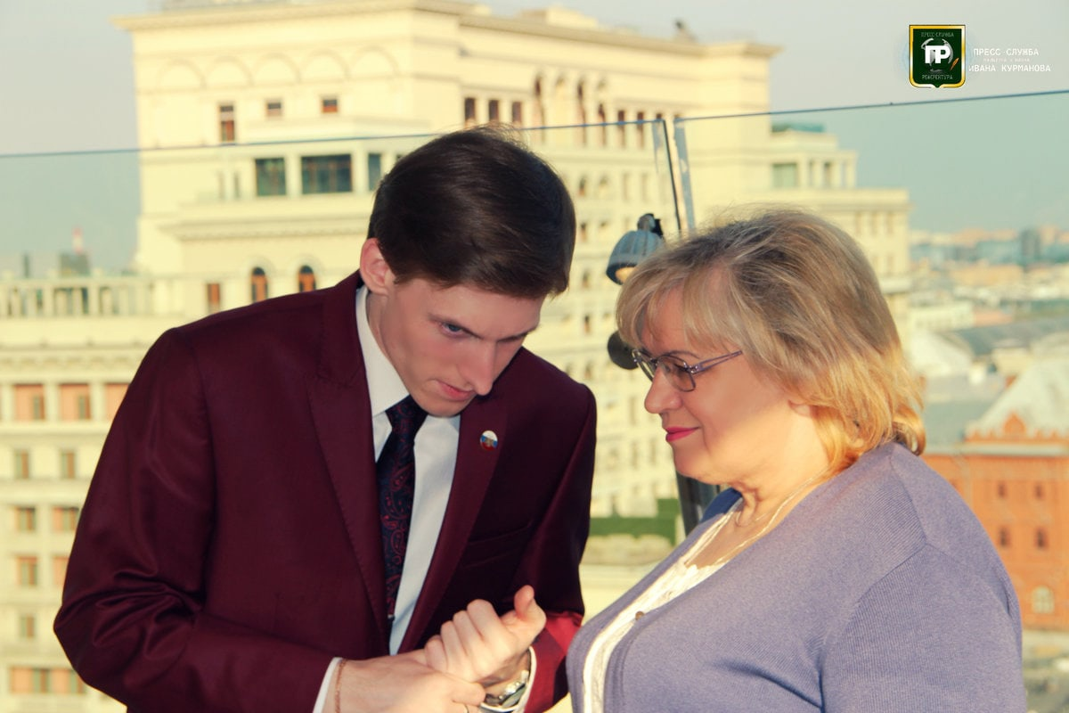Объявили об уходе Серова из российской политики с 1 июля: Ему уже выдали три новые резиденции в Европе