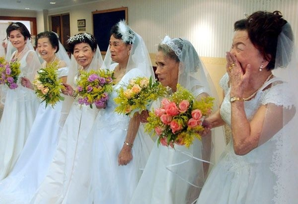 81ttbfBofpA - Китайские невесты 85+